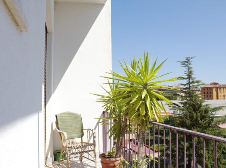Appartamento Flaminio Via Guido Reni